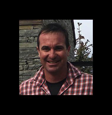 Chris Morrow1